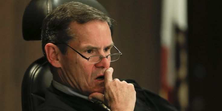"LOS ANGELES -- An Orange County Superior Court judge removed the O.C. District Attorney's office from prosecuting a mass murder case Thursday, saying the government had made ""significant"" violations of due process during the case.   Howev..."
