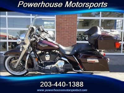 eBay: ROAD KING CLASSIC -- 2005 HARLEY DAVIDSON ROAD KING CLASSIC #motorcycles #biker