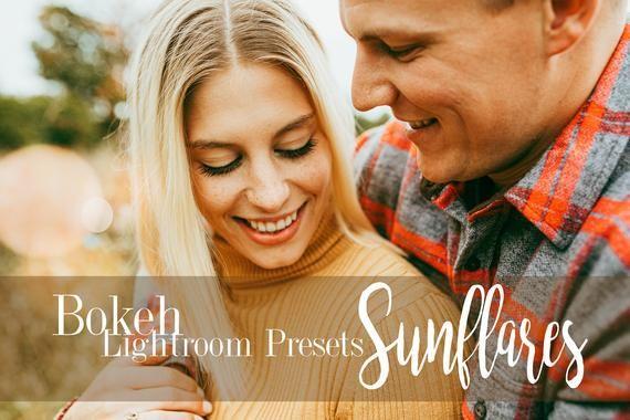 Lightroom sunflare presets