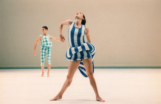 """Rei Kawakubo Dance Works III | Merce Cunningham Dance Company"""