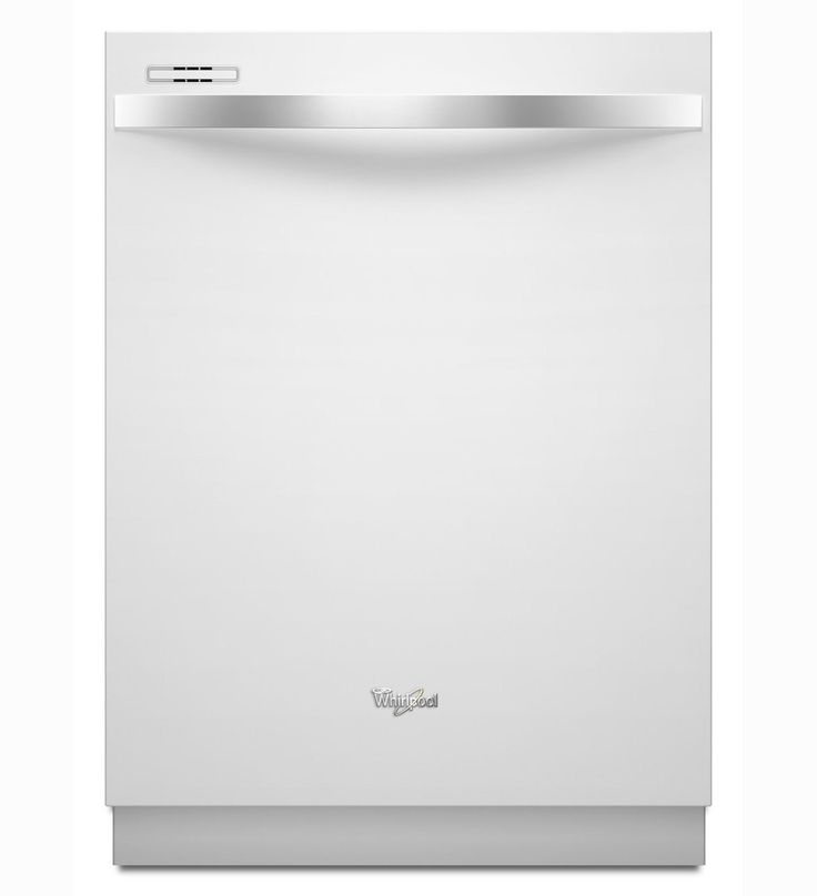 Whirlpool Gold Series Dishwasher With Sensor Cycle