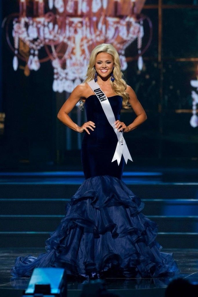 On Sunday June 8th 2014, 51 beauties walked across the Miss USA stage in some gorgeous evening gowns. But out of all those gowns, which were the best? Well here are The Pageant Planet's Top 10 Evening Gowns of Miss USA 2014.
