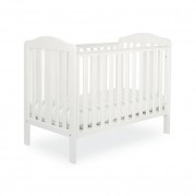 Mothercare Takeley Cot - White