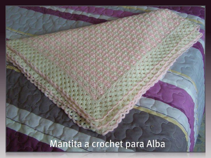 Mantita 1 Alba