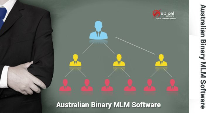 #australianbinary #mlmplan #binarymlm #epixelmlm #softwareteam #softwaremlm #mlmsoftware #plans The #planseries continues from Epixel MLM Software team! Australian Binary MLM Plan - Have you heard about the plan? And what's the basic difference between this one and the basic Binary MLM Plan? To answer your questions, you must understand it:
