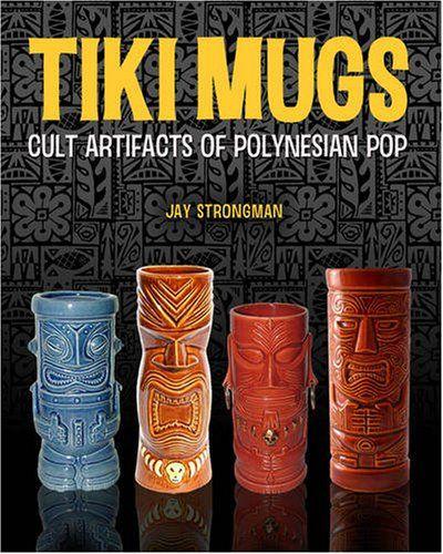 Tiki Bar Decor   Tiki Mugs: A Guide to Collecting