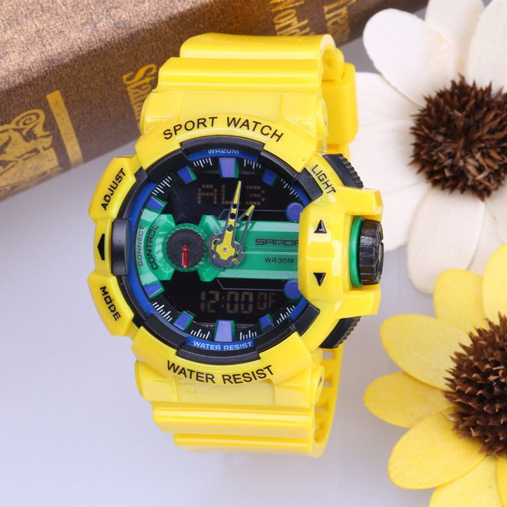 Now available on our store: 2016 Luxury Brand... Check it out Here! http://eshoping-cart.myshopify.com/products/2016-luxury-brand-men-military-sports-watch-digital-led-quartz-waterproof-s-shock-wristwatch-outdoor-swimming-relogio-masculino
