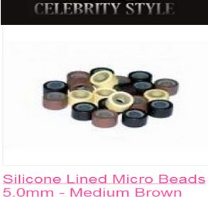 Celebrity Style Online is offering Silicone Lined Micro Beads at $8.0!