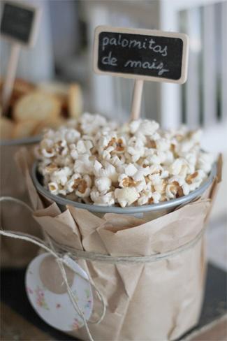 palomitas de maiz popcorn                                                                                                                                                                                 Más