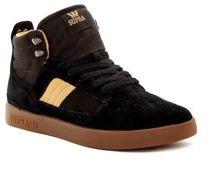 Supra Bandit High Top Sneaker $34.97(59% OFF)