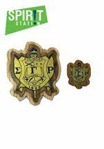 Sigma Gamma Rho Crest / Shield - On sale this week 5/5-5/11/13