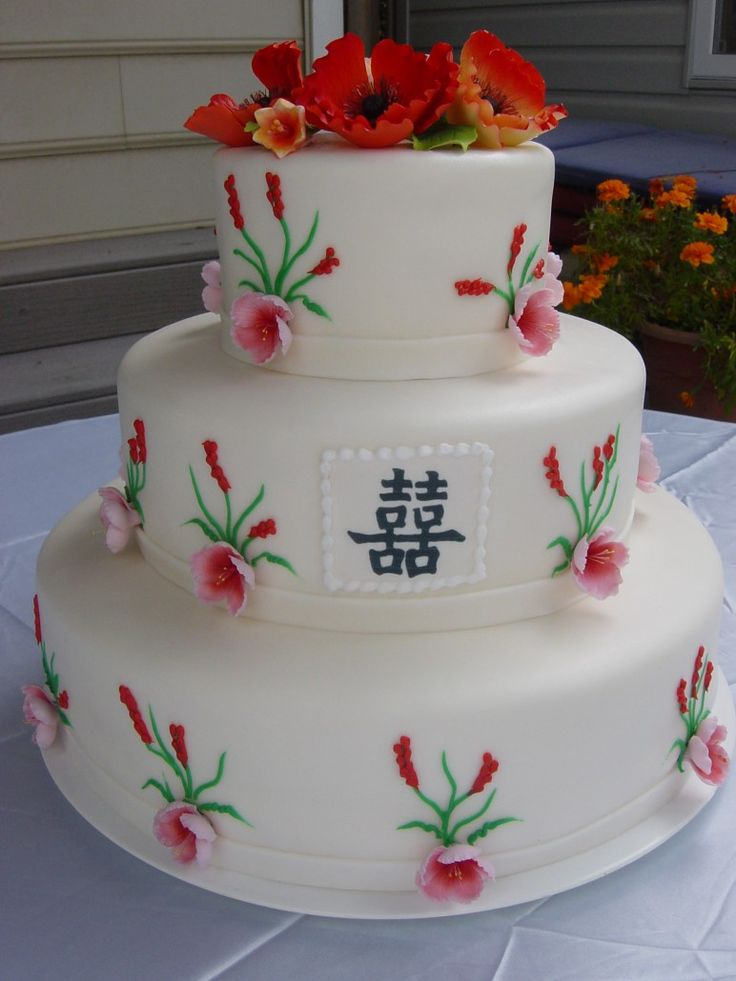 chinese wedding cakes pictures 19 best images about wedding cakes on 12668