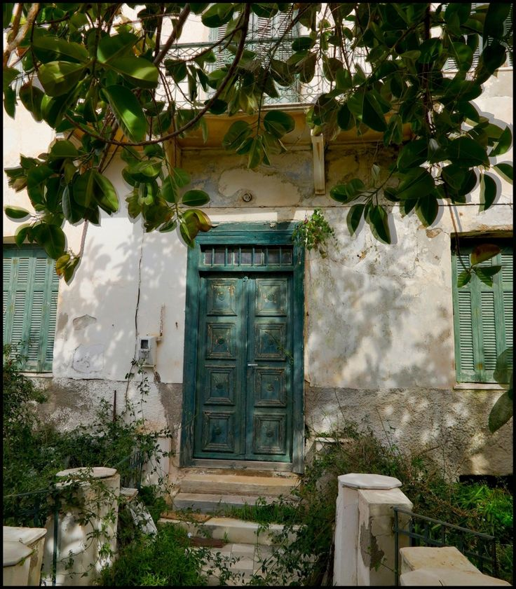 Kithnos House