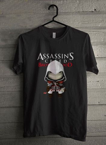Assassins Creed Little Big Planet Games Sack Boy