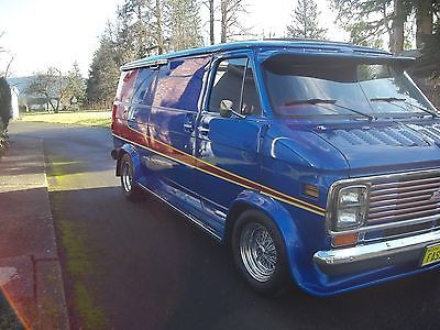 1977 chevy van 1977 chevy van used chevrolet g20 van. Black Bedroom Furniture Sets. Home Design Ideas