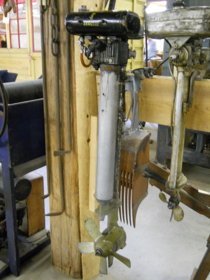 17 best images about vintage outboards on pinterest for Seagull outboard motor value