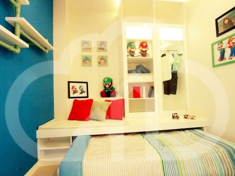 #DijualApartemen Tipe 3 Bed Room C, Cipinang Besar Selatan, Jakarta Timur, 13410   Info cek link : http://mimpiproperti.com/properti/apartment-dijual-cipinang-besar-selatan-jakarta-timur-tipe-3-bed-room-c-2014551458550.html