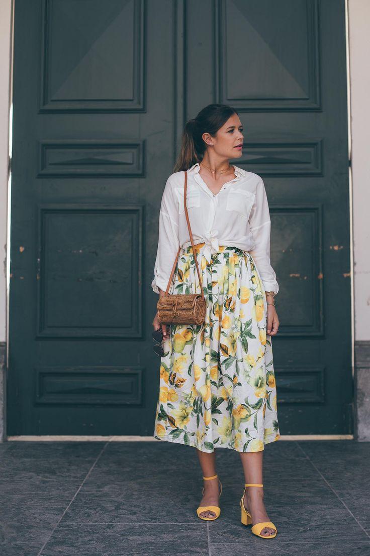 Summer in the City – Josie loves – Mode, Beauty, Reisen und Wohnen