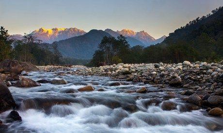 Putao, Myanmar - Burmese Himalaya