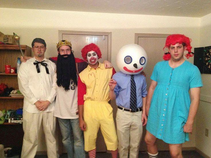 21 best halloween costume ideas images on Pinterest | Halloween ...