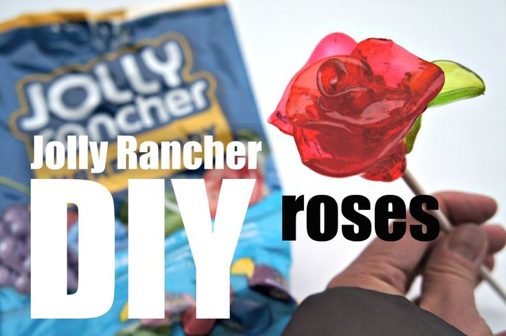 Learn how to make a beautiful candy rose out of Jolly Ranchers on this Emmymade Kiddo Kraft. Subscribe: https://www.youtube.com/channel/UCQjEdAaQ0zzbrsD-biel...