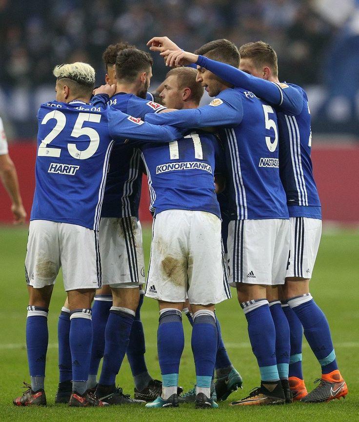 Schalke Twitter