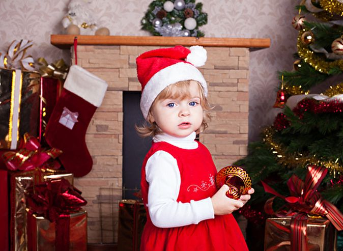 Новогодняя фотосессия «Исполнение желаний»! Елка, новогодний реквизит, роскошные платья и не только от интерьерной фотостудии Yagoda