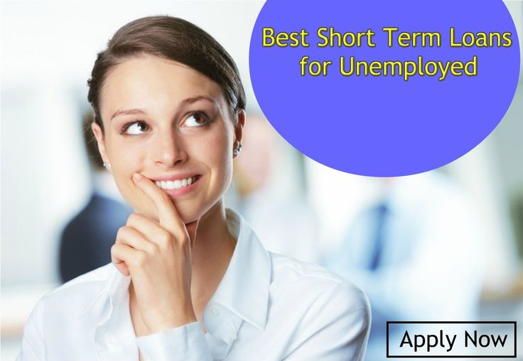 When unemployment strikes your life, only you can handle it. The only way to handle this is through short term financing. With Best #shorttermloans for the unemployed, you will be in a better situation.