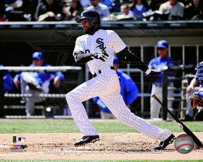 Chicago White Sox - Alexei Ramirez Photo