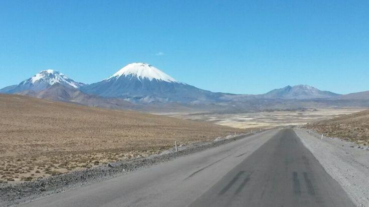 Sin estar dentro de los lugares turísticos de Chile más conocidos, corresponde a una joya de patrimonio natural situado a 165 kilómetros de Arica, escondido entre paisajes altiplánicos, montañas nevadas y poblados de la cultura Aymará, hogar de un ecosistema único en el mundo que habita a la sorprendente altitud de 4.500 metros sobre el nivel del mar. Dentro de sus escenarios de mayor belleza destacan las Lagunas de Cotacotani con bofedales e islotes volcánicos y El Lago Chungará, uno de los…
