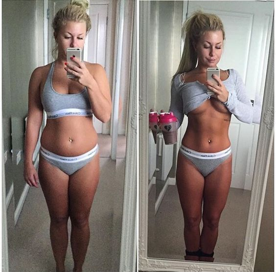 Achieve your ideal weight Without Starving Yourself, No Stress, No Shakes, No Pi… – Bodyyy❤️