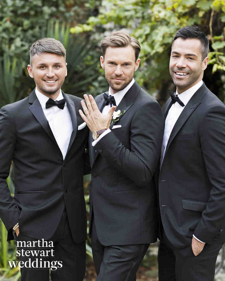 Exclusive Louise Roe And Mackenzie Hunkin S Wedding Photos Martha Weddings