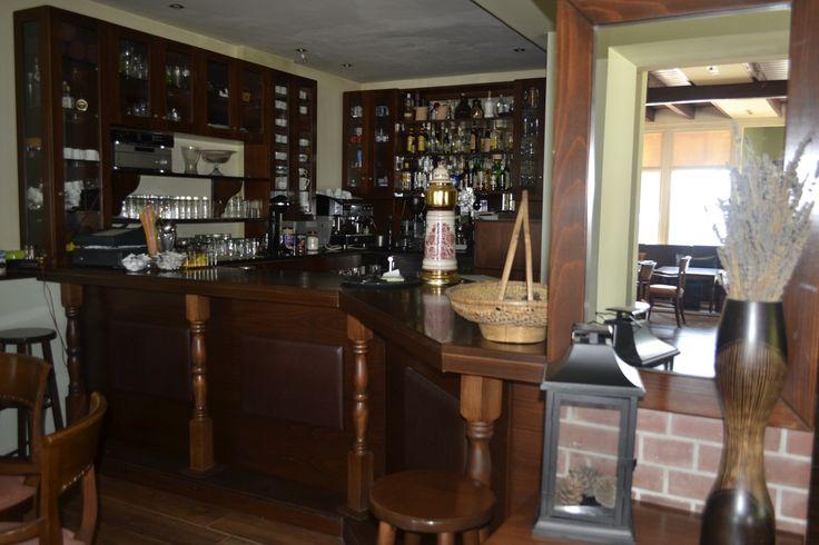 Raido's bar
