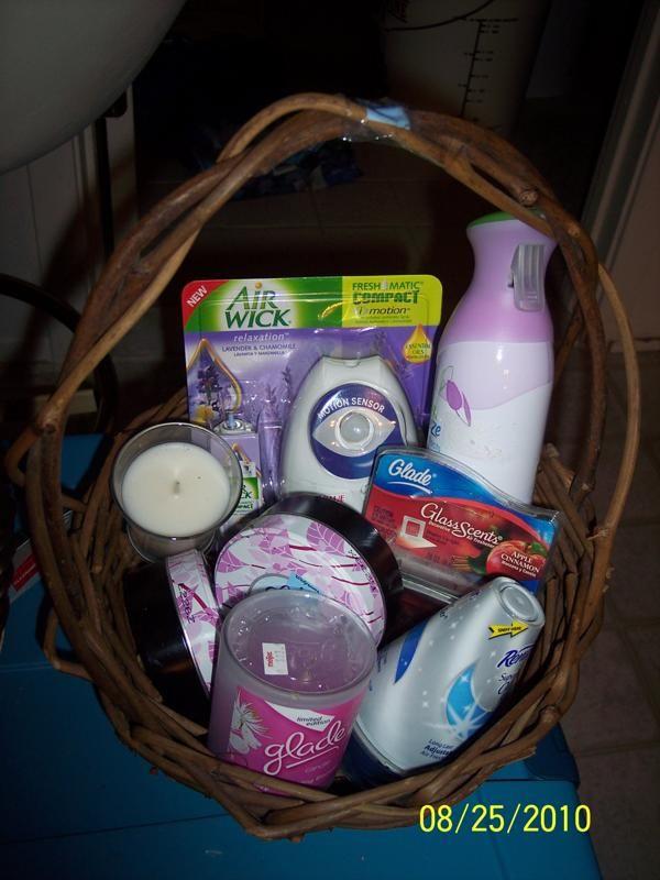 bridal shower game prizes