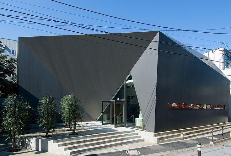 安藤忠雄 作品與事務所 #ando #architecture #tadao Pinned by www.modlar.com