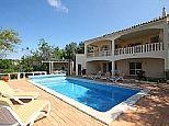 Villa for rent in Sitio do Quartos, Almancil, Central Algarve P3855