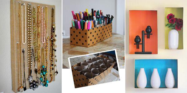 10 Best Ideas To Reuse Shoe Boxes Shoe Box Storage Diy Cardboard Furniture Shoe Box