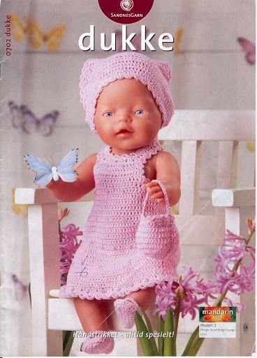 Baby Born Sandnes 0702 - Mariann Vendelbo Borregaard - Picasa Web Albums