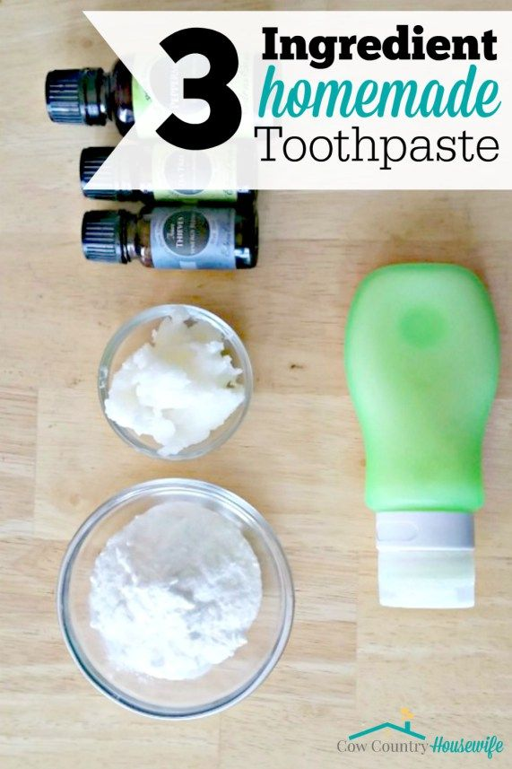 17 best images about balms lips and teeth on pinterest homemade peppermint and homemade mouthwash - Keep toothpaste kitchen ...