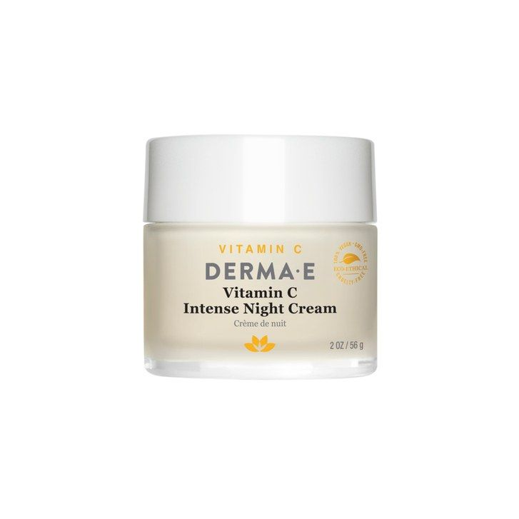 The Best Vitamin C Skin Care Products For Brighter Skin Night Creams Face Products Skincare Skin Bleaching Cream