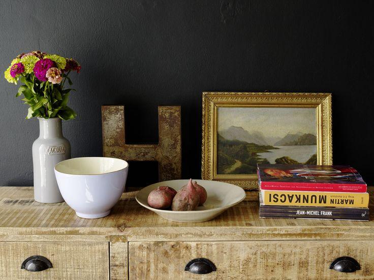 """Swiss"" Styling: Marianne Kohler Nizamuddin, Photography: Eric Schmid, for Walter"