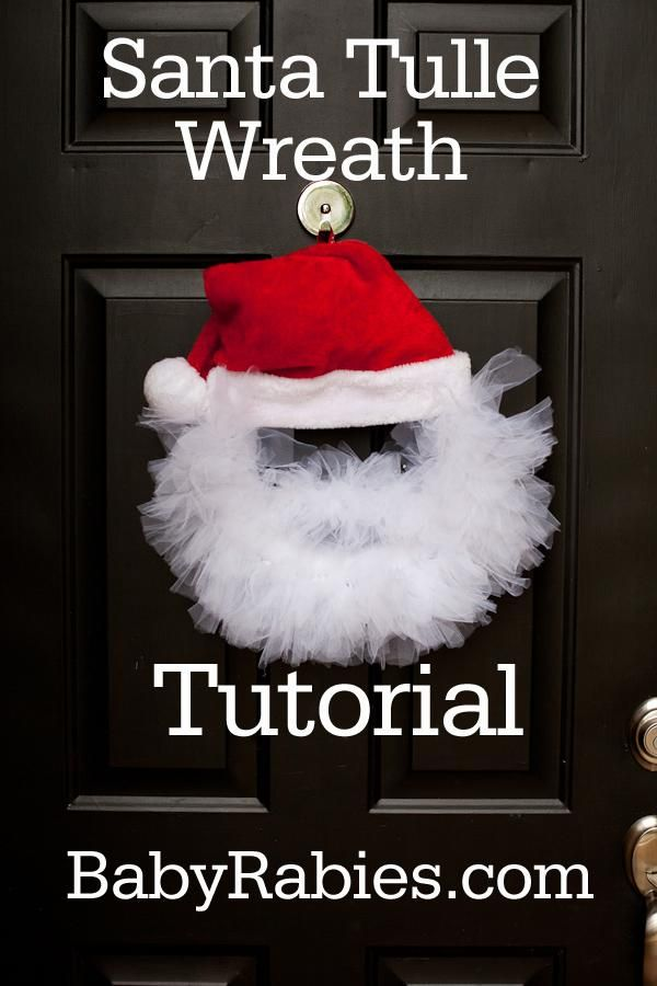 fitflop walkstar slide leather mink DIY Christmas Crafts   DIY Santa Tulle Wreath Tutorial  jess7481  mdicentes  justantcan this is super cute and easy  i bet we can get like  10 ish for this