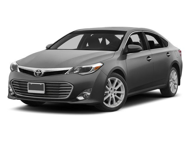 2013 #Toyota Avalon XLE