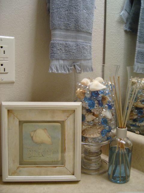 Best Beach Themed Bathroom Ideas Images On Pinterest Beach