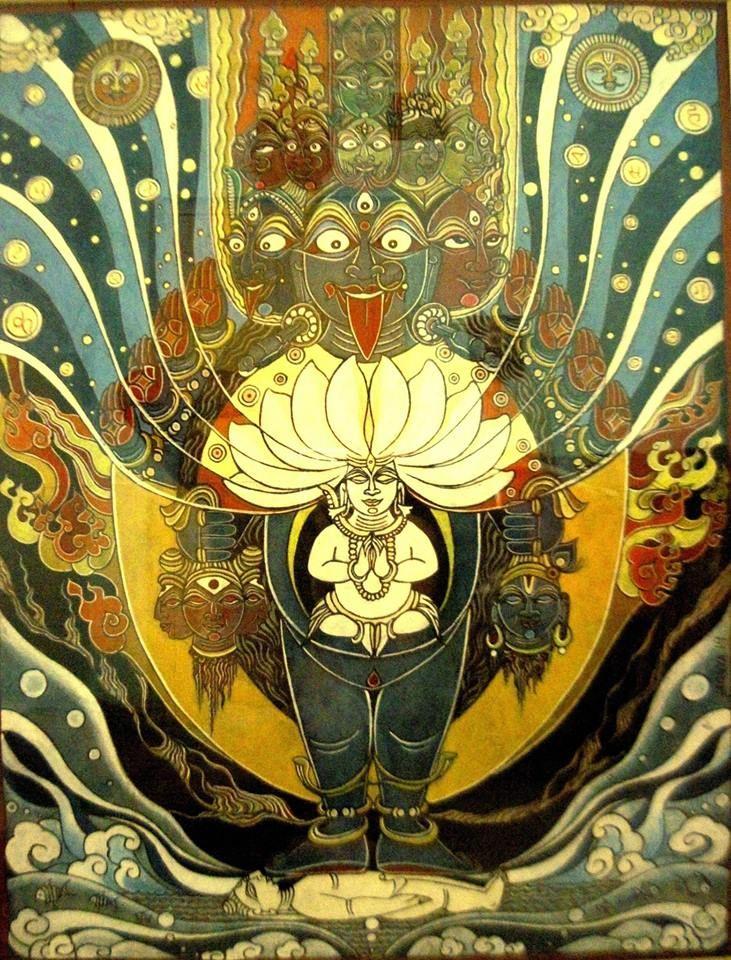 Jay Kali Maa HAPPY KALI PUJA