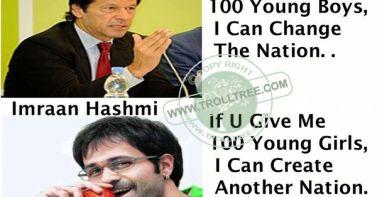 Watch #Imraan Hashmi #Hot Trolls Online @ www.trolltree.com