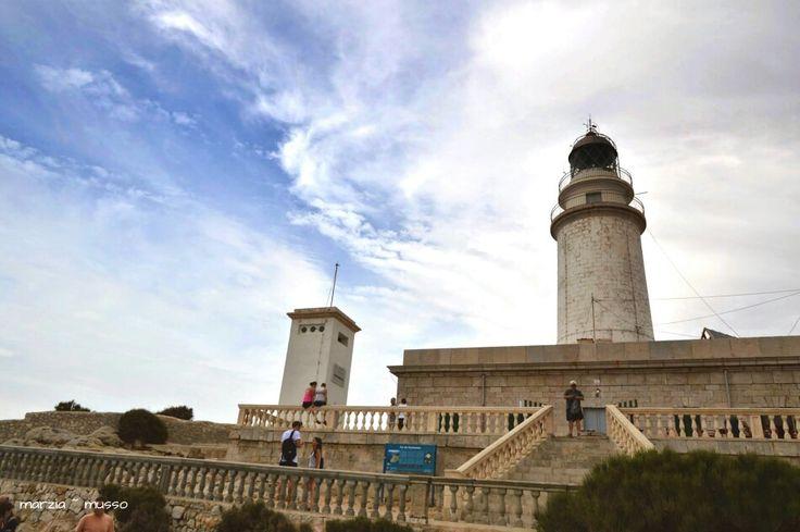 Formentor's lighthouse - Palma de Maillorca