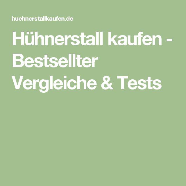 Hühnerstall kaufen - Bestsellter Vergleiche & Tests