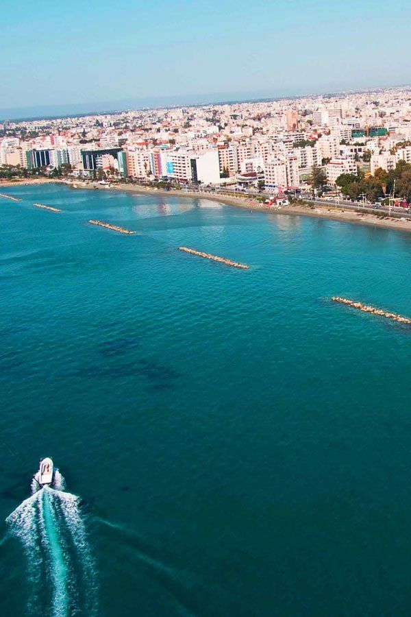 Limassol, Cyprus | Home, Greece and Islands