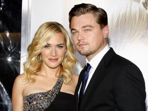 Since the days of Titanic, Kate Winslet and Leonardo DeCaprio have been the media's favorite best friend duo.